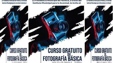 Photo of Invitan a pachuqueños a participar en taller gratuito de fotografía