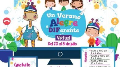 Photo of DIF Pachuca ofrecerá curso de verano virtual gratis