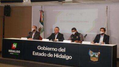 Photo of PGJEH investiga la muerte e identidad de 4 cuerpos hallados en Mineral del Monte