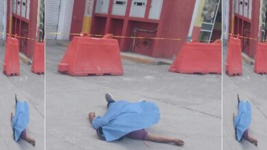 Photo of Muere hombre en la vía pública en Pachuca