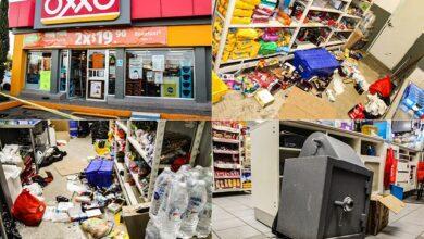 Photo of Frustra policía de Hidalgo atraco a tienda de conveniencia en Tizayuca