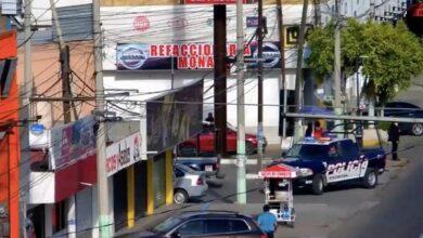 Photo of Detiene Policía de Hidalgo a tres mujeres por presuntos robos en comercios