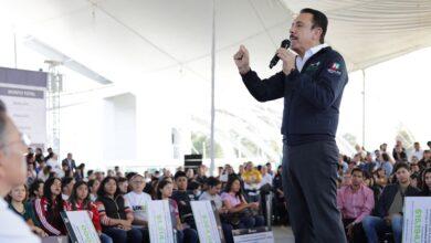 Photo of Darán seguridad social a trabajadores de Universidades en Hidalgo