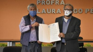 Photo of Gobiernos Estatal y Municipal brindan certeza jurídica inmobiliaria a Centros Escolares de Tizayuca