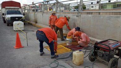 Photo of Obras Públicas redobla esfuerzos en esta temporada de lluvias