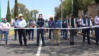 Photo of Gobierno de Hidalgo inaugura tramo carretero en Nopala de Villagrán