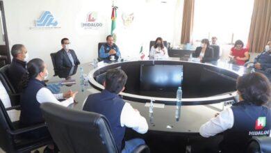 Photo of Más cambios en la Secretaría de Salud de Hidalgo
