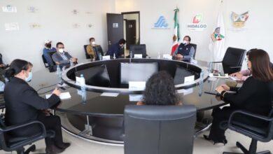 Photo of SSH capacitará a tianguistas de Mineral de la Reforma
