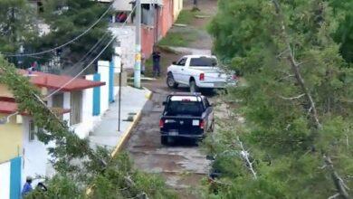 Photo of Tras denuncia por detonaciones, detiene SSPH a tres con arma en Pachuca