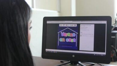 """Photo of Próximo 20 de julio, inicia en Tulancingo curso virtual """"Verano en casa"""""""