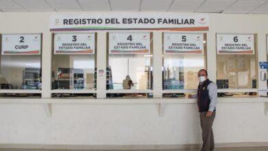 Photo of En Tulancingo atenderan inscripciones de nacimientos, defunciones y expedición de actas certificadas