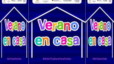 """Photo of Este lunes comienza programa cultural """"Verano en Casa"""" en Tulancingo"""