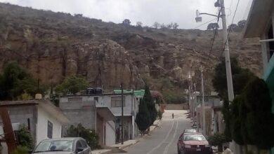 Photo of Siguiente semana comenzará construcción de módulo de contención de roca en La Cañada