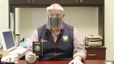 Photo of Oficina de Enlace de Relaciones Exteriores en Tulancingo reanudo expedición de pasaportes