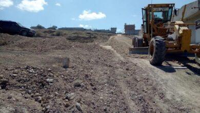 Photo of Gobierno Municipal de Tulancingo continúa con la rehabilitación de caminos rurales
