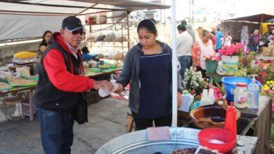 Photo of Suspendidas esta semana actividades del tianguis tradicional y otras plazas en Tulancingo
