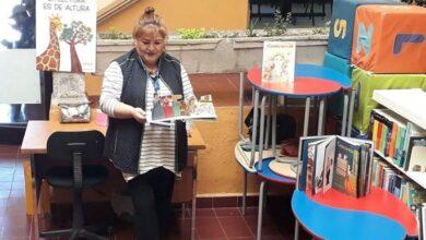 """Photo of Jefatura de Bibliotecas en Tulancingo promueve """"Cápsulas Literarias"""""""