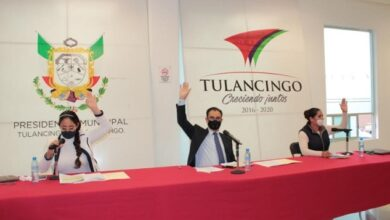 Photo of Aprueba Ayuntamiento de Tulancingo uso obligatorio de cubrebocas