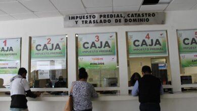 Photo of Concluyó Campaña de descuentos en predial por emergencia sanitaria en Tulancingo