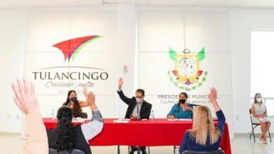 Photo of Ayuntamiento de Tulancingo autorizó actualización del Sistema de Catastro Municipal