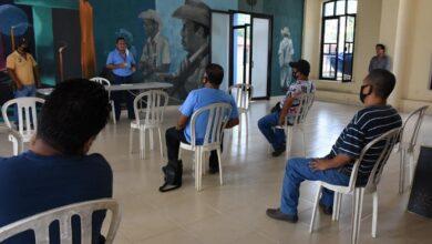 Photo of Preparan campaña de prevención contra el dengue en Xochiatipan