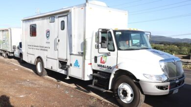 Photo of Buscan mitigar efectos de la pandemia en municipios con alerta máxima