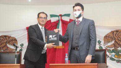 Photo of Alcalde de Tulancingo entregó cuarto y último informe de gobierno