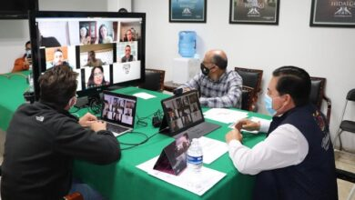 Photo of Prestadores de Servicios Turísticos recibieron capacitación sobre prevención sanitaria