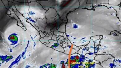 Photo of Hoy, se pronostican lluvias fuertes para zonas de Hidalgo: Conagua