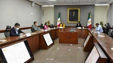 Photo of Sesiona Comisión de Participación Ciudadana para determinar perfiles de convocatoria
