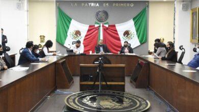 Photo of Celebran primera sesión de la Diputación Permanente de agosto con 9 propuestas