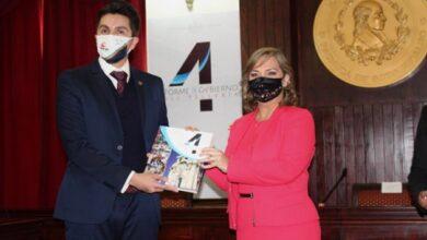 Photo of En Hidalgo el servicio público debe ser sinónimo de rendición de cuentas: CRMV