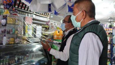 Photo of Copriseh realiza operativo en comercios y tianguis de Tepeji del Río