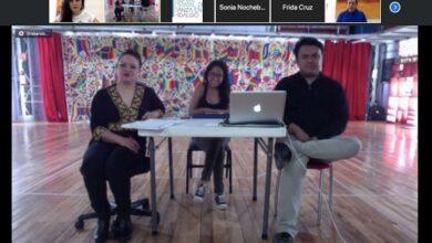 Photo of Presentan Programa de Reactivación de Compañías de Danza del Estado de Hidalgo