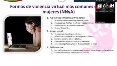 Photo of UPT imparte conferencia para la prevención de la violencia contra niñas y mujeres