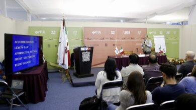 Photo of Realizará FUL Sexto Encuentro Universitario de Traductores
