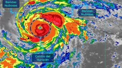 Photo of Conagua y CNPC refuerzan acciones ante el paso del ciclón Genevieve