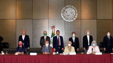 Photo of Propone Fayad considerar aspectos económicos y sociales en el semáforo epidemiológico