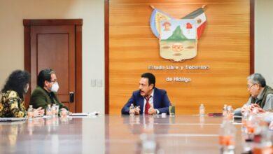 Photo of Por salud, piden suspensión de proceso electoral en Hidalgo