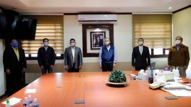 Photo of Se renuevan titulares de las Subsecretarías de Gobierno de la Huasteca  y Valle del Mezquital