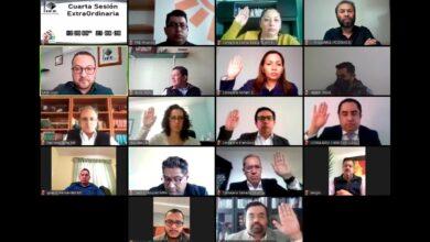 Photo of IEEH realizará por primera vez en México Debates virtuales en la renovación de Ayuntamientos 2020
