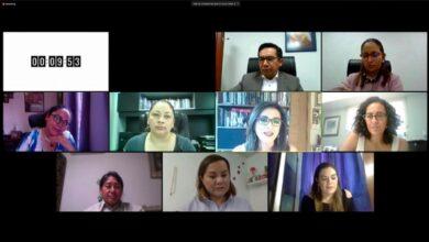 Photo of Instituto Estatal Electoral de Hidalgo realiza conversatorio