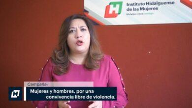 """Photo of Promueve IHM estrategia """"Mujeres y hombres por una convivencia libre de violencia"""""""