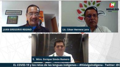 Photo of Ante la pandemia, importante escuchar las voces de los Pueblos Indígenas