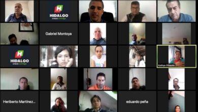 Photo of Fernando Ferreyro impartió la sesión virtual «Somatotipo evaluación y talento deportivo»