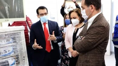 Photo of Trabajo conjunto, acelerará la puesta en marcha del Hospital General «Tláhuac»