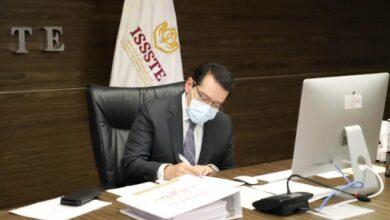 Photo of Invertirá ISSSTE en equipo que reduzca el rezago quirúrgico en las unidades médicas