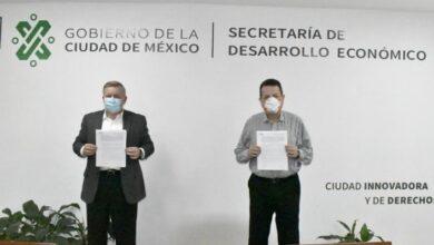 Photo of Firman convenio SUPERISSSTE y Sedeco para reactivar economía e impulsar a las Pymes de la CDMX