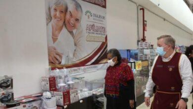 Photo of Firman SUPERISSSTE e INAPAM convenio para beneficio de las y los adultos mayores