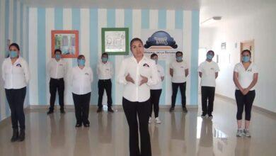 Photo of Concluye curso virtual «Quédate en casa con el DIF» en Mineral de la Reforma